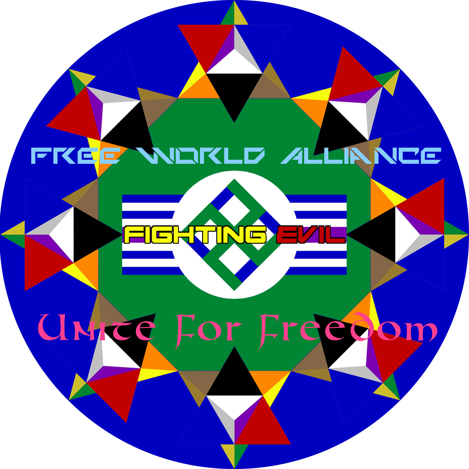 Free World Alliance Logo